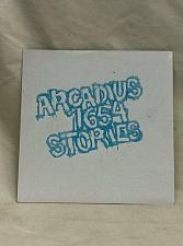 """Buy Record 7"""" Vinyl 7654 Stories / Arcadius Split 2005"""