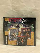 Buy Video Game PC The Trophy Case Druid Star Trail Jagged Alliance 1996
