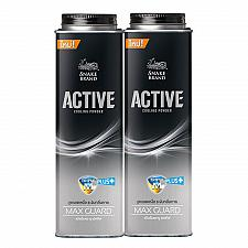 Buy Snake Brand Active Cooling Body Powder Max Guard 280 grams Pack of 2