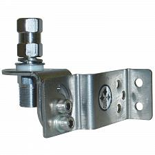Buy Firestik SS-274A STAINLESS STEEL ADJUSTABLE HOOD CHANNEL MOUNT WITH K4A STUD