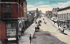 Buy Main Street Union City PA Vintage Postcard