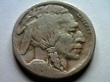 Buy 1921-S BUFFALO NICKEL VG VERY GOOD NICE ORIGINAL COIN FROM BOBS COINS FAST SHIP