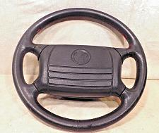 Buy ✅ 91-94 ALFA ROMEO 164 STEERING WHEEL COMPLETE with AIRBAG and Horn Button