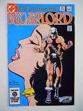 Buy Comic Book The Warlord #73 DC September 1983