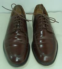 Buy Bostonian Men's Brown Leather Shoes First Flex Oxford Formal Dress 10.5 M 25022