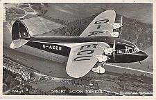 Buy British Short Scion Senior Pre WW II Valentines Vintage Postcard
