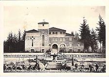 Buy The Monastery Sanctuary of Our Sacrowful Mother Real Photo RPPC Vintage Postcard
