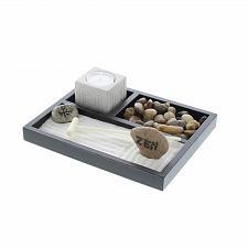 Buy 13053U - Tabletop Zen Garden Set