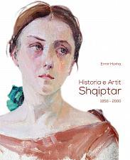 Buy Historia e Artit Shqiptar 1858-2000. Album Book by Ermir Hoxha