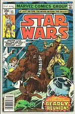Buy Star Wars #13 Marvel Comics 1st print & series Goodwin/Infantino/Austin VG+ 1978