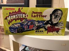 Buy Universal Studios Monsters Jason Leffler #18 The Mummy 1:24-scale Stock Car