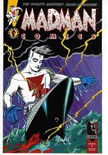 Buy Comic Book Madman Comics #4 Legend 1994