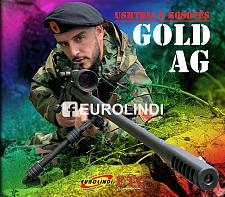 Buy Gold Ag - Ushtria e Kosoves (2019). CD with Albanian Kosovo Hip-Hop Music