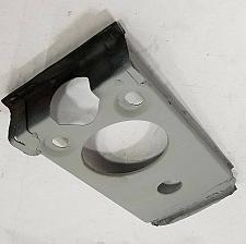 Buy Alfa Romeo Spider trunk deck Lid lock latch retaining mounting bracket