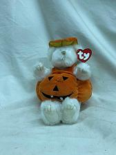 Buy Beanie Baby Attic Treasure Carver the Bear With Tag TY 2000
