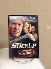 Buy The Stickup (DVD, 2005)