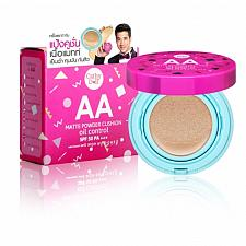 Buy Cathy Doll AA Matte Oil Control Powder SPF50 Small Size #23 Natural Beige