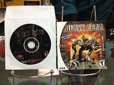 Buy Slave Zero (Sega Dreamcast, 1999)