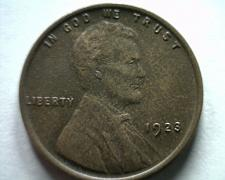 Buy 1923 LINCOLN CENT PENNY CHOICE UNCIRCULATED BROWN CH. UNC. BR NICE ORIGINAL COIN