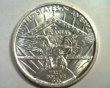 Buy 1936 ARKANSAS CENTENNIAL COMMEMORATIVE UNCIRCULATED UNC. NICE ORIGINAL COIN
