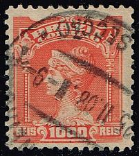 Buy Brazil #185 Prudente de Morais; Used (1.25) (2Stars)  BRA0185-01XVA