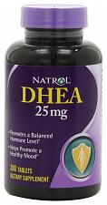 Buy Natrol DHEA Tablets, Promotes Balanced Hormone Levels, Supports a Healthy Mood,