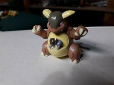 Buy Vtg Pokémon Kangaskhan Figure Original Tomy 1998 Rare CGTSJ #115 Gen 1 PVC