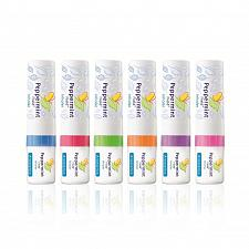 Buy Peppermint Field Nasal Inhaler for Relief of Congestion and Dizziness Pack of 6