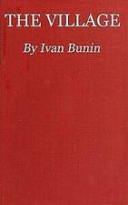 Buy The Village by Ivan Bunin