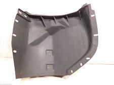 Buy 1984 1987 C4 Corvette front aft wheelhouse Liner Panel Left Side 14049091