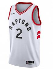 Buy Mens Toronto Raptors Kawhi Leonard Basketball Jersey