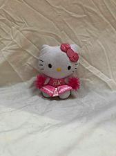 Buy Beanie Baby Babies Hello Kitty Cheerleader No Hang Tag Sanrio TY 2013