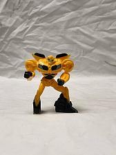 Buy Action Figure Transformers Bumblebee Loose McDonald's 2013