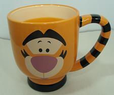 Buy Disney Winnie The Pooh Tigger Large Mug 20 oz Authentic Original Theme Parks
