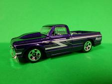 Buy 2017 Hot Wheels 67 Chevy C10 Hot Trucks Hoosier #158
