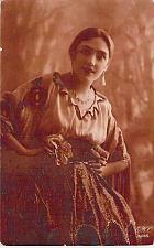 Buy French Woman Real Photo RPPC Unused Postcard