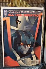 Buy Comic Book Transformers #3 Cover A IDW 2008
