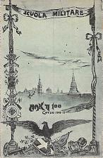 Buy Italian 1909-1911 Military Postcard