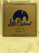 "Buy Record 12"" Lathe Into It. Over It. ‎– Little Elephant Session 2016"