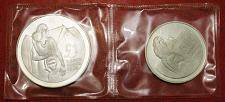Buy § YEAR OF REFUGEES: CYPRUS ★ 1 POUND AND 500 MILLS 1976! LOW START ★ NO RESERVE!