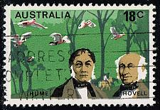 Buy Australia #631 Hume and Hovell; Used (0.25) (4Stars) |AUS0631-02XBC