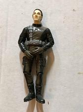 "Buy Action Figure Star Trek 5"" Warp Factor 1 Cadet Data Loose Playmates 1997"