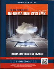 Buy Fundamentals of Information Systems 8e 8th USA INSTRUCTOR'S ED 1305082168