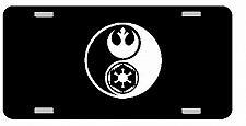 Buy Choose Wisely Empire Rebel License Plate Car Tag Vanity Plate