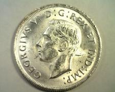 Buy 1937 CANADIAN DOLLAR GEORGE VI CHOICE ABOUT UNCIRCULATED++ CH AU++ NICE ORIGINAL