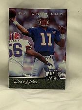 Buy Trading Card Sports Football Playoff Contenders 1994 #1 Draw Bledrose