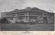 Buy Brighton Beach Music Hall, CI. New York Vintage Postcard