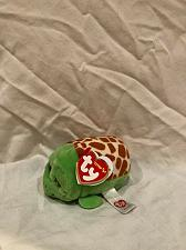 Buy Beanie Baby Babies Teeny Ys Cruiser the Turtle With Hang Tag MWMT TY 2016