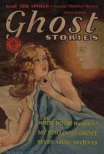 Buy GHOST STORIES Magazine 16 Issue Collection On Disc Free Shipping