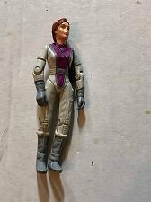 "Buy Action Figure Star Trek 5"" Warp Cadet Beverly Crusher Loose Playmates 1997"